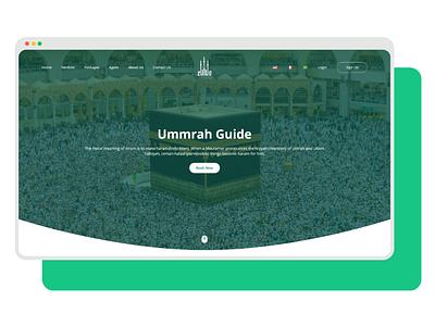 Alzuhud Travel Booking Platform logo graphicdesigner adobe ux ui illustrator graphicdesign design dribbble behance