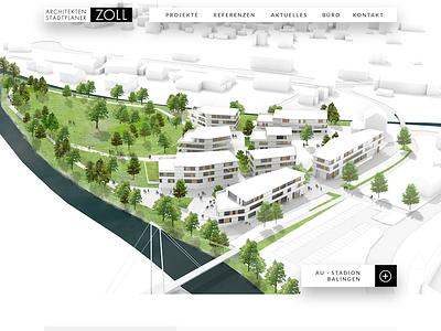Architects web