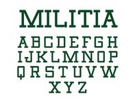 Militia Regular
