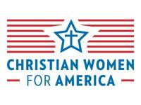 Christian Women for America Logo