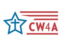 Christian Women for America Logo - Secondary