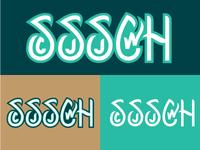 SCSJSJCWH Logo Concept - Colors