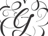 Grimes Monogram
