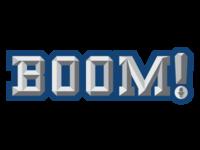 Type - Boom