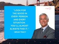 Author Quote-Brian Tracy