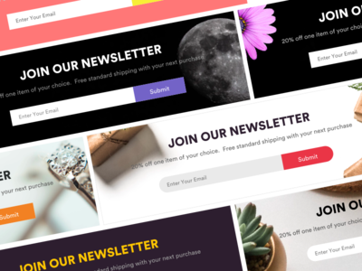Subscribe To Newsletter templates creative emaildesign mailbox interface ui web subscribe site notification newsletter email