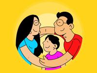 Family Coaster Design