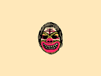 Unibrow Mask