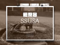 Poster SSUSA