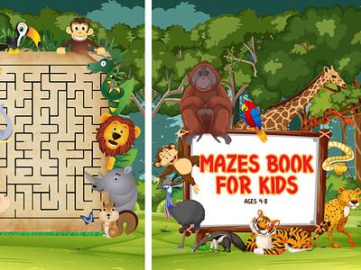 BOOK COVER bookcover vector illustration logo 3d motion graphics animation ui branding business brand cover graphic design design