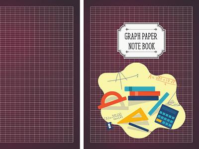 BOOK COVER vector illustration branding business brand cover graphic design design bookcover