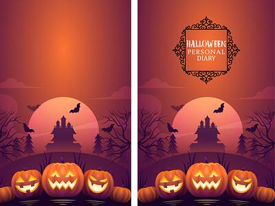 Book Cover vector illustration design cover graphic design