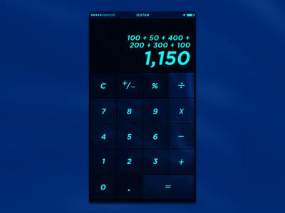 Resultado de imagem para calculator design