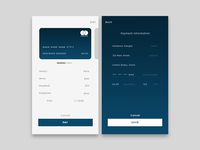 Daily UI 002 - Checkout