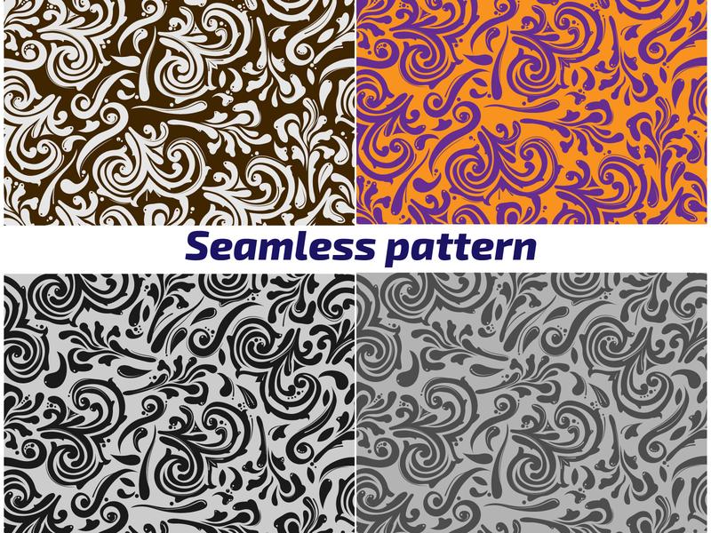 Seamless pattern pattern seamless pattern seamlesspattern seamless illustration vector