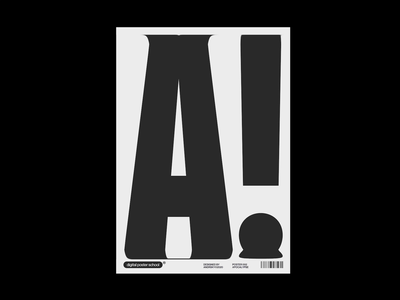 Apocalypse poster art poster a day poster design cinema4d kinetictypography kinetic poster design minimal graphicdesign brutalism typography