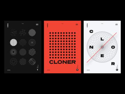 PosterSeries Cloner