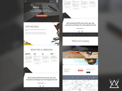 ANTLR Interactive 2015