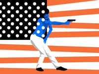 This is America! Childish Gambino