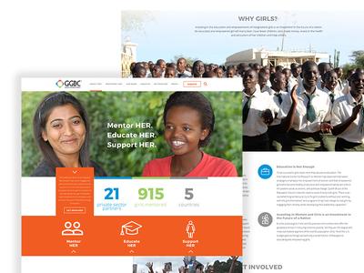 Global Give Back Circle