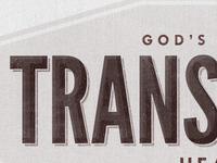 Transcendentatoryamation