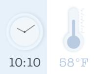 Daily ui 21 - Home Monitoring Dashboard