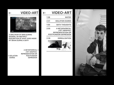 OMER DOLEV webdesign web
