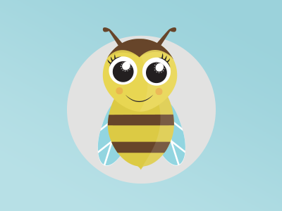 Be Like A Bee