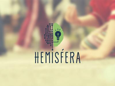Hemisfera Logo