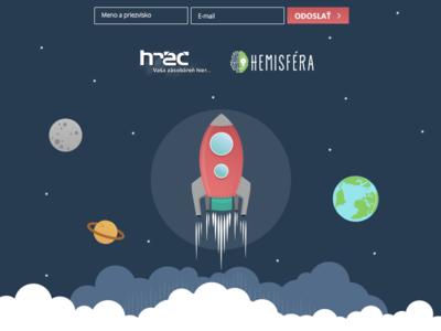 Microsite - competition