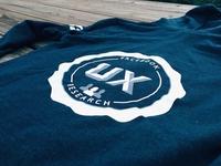 Facebook UX Research Sweatshirts