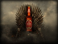 "Sagres Bohemia ""Game of Thrones"""