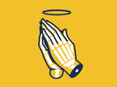 You Pray