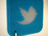Furry twitter keychain Icon