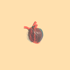 Brain and heart overlap
