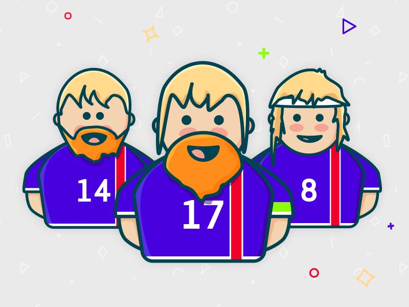 Icelandic Name Generator 🇮🇸 followfootball euro2016 icelandic iceland