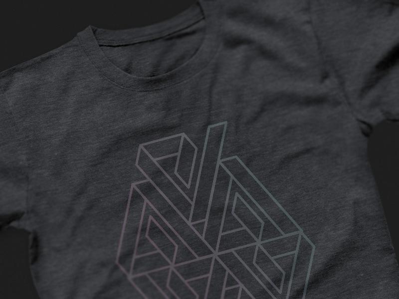 Galaxi t-shirt branding galaxi tshirt