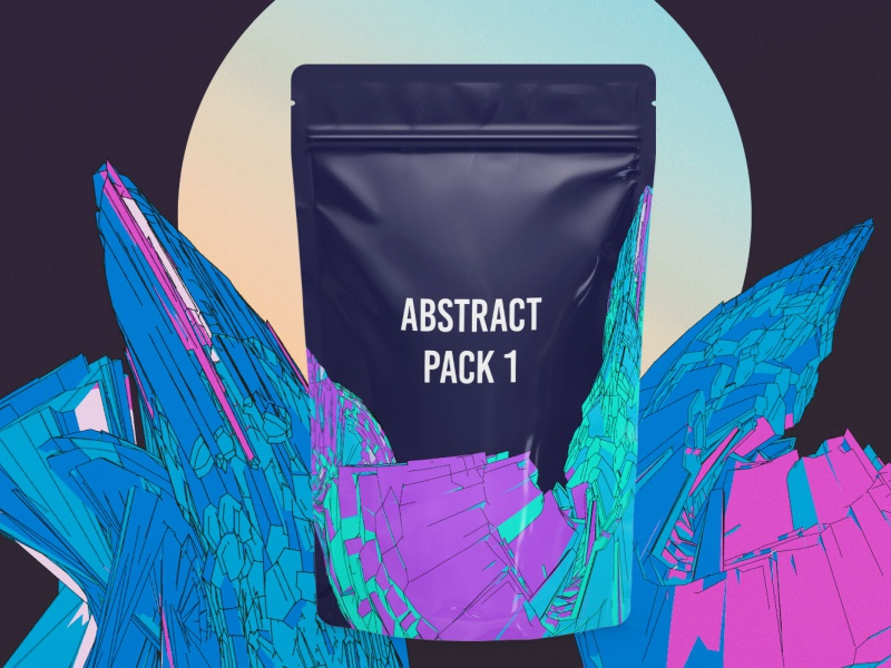 Proclaim - Abstract Pack 1