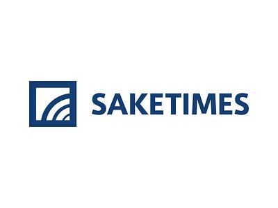 SAKETIMES logo