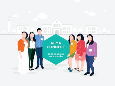 Alma connect