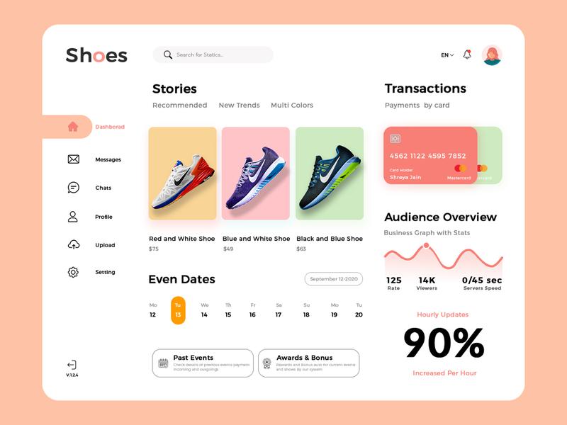 Dashboard UX-UI Design creativity uiuxdesigner ux ui ui design creative design design
