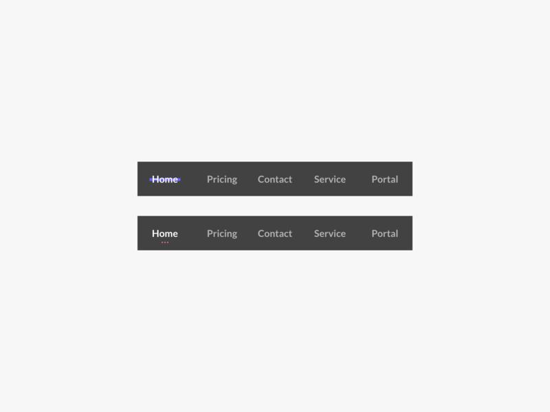 Daily UI Challenge : 053 header navigation header navigation ui dailyui adobexd