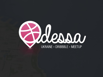Ukraine Dribbble Meetup