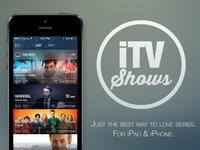iTVshow app