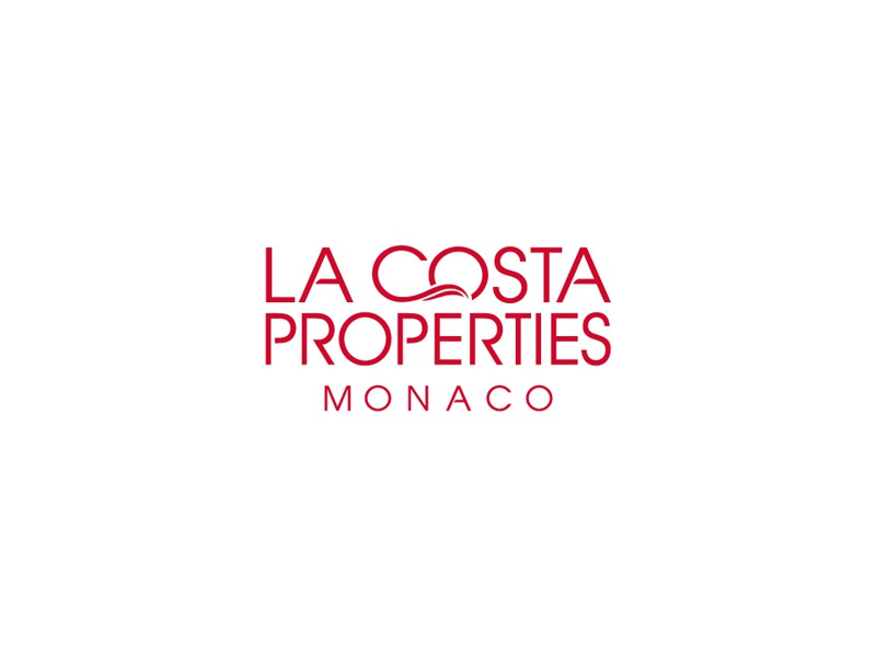 Brand Identity - La Costa Properties art direction branding logo