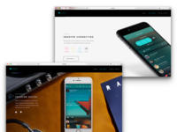 Vero | Why Vero Web Page Design