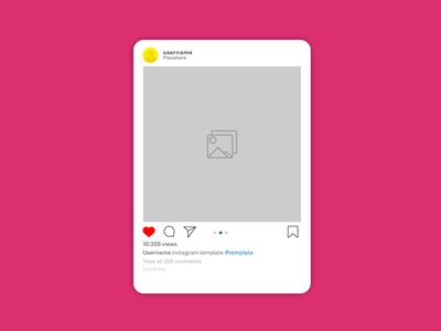 Daily UI challenge #047 - Activity Feed activity feed instagram mockup visualdesigner visualdesign userinterfacedesigner userinterfacedesign userinterface uidesign ui dailyuichallenge dailyui uiux