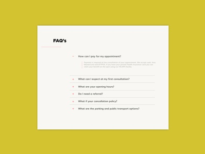 Daily UI challenge #092 - F.A.Q userinterfacedesigner mockup uidesign visualdesign userinterfacedesign userinterface visualdesigner dailyuichallenge uiux dailyui