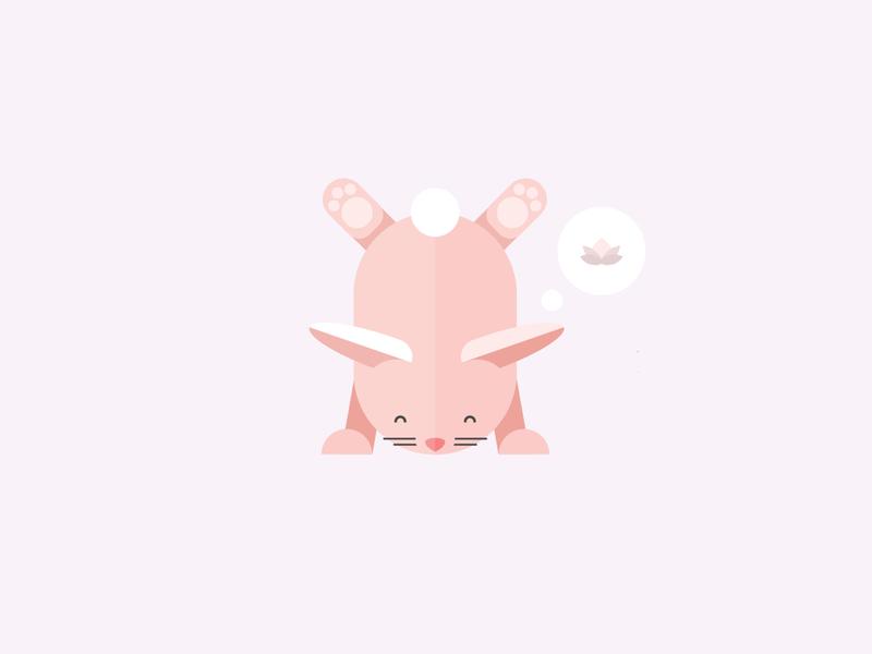 Bunny Yogi
