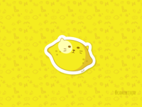 The Lemon Baby.